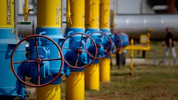 Продукция для газопровода